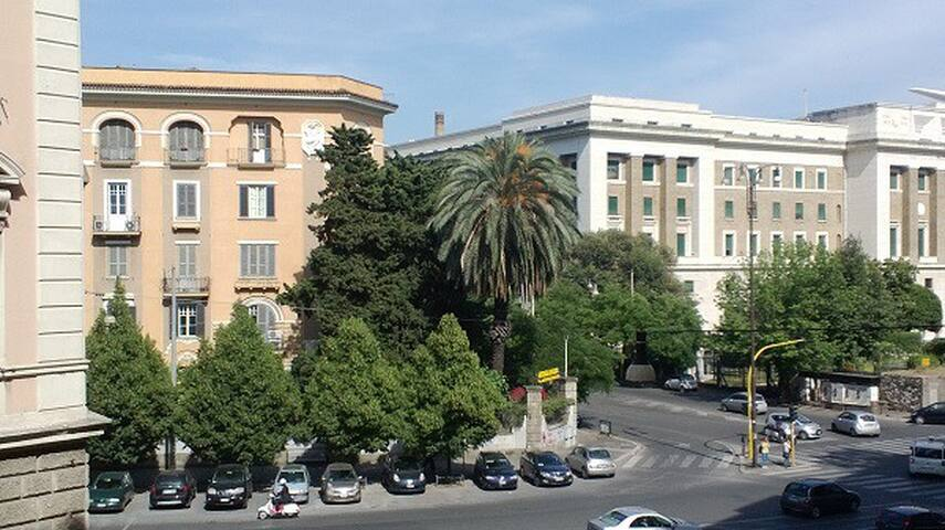 Apartment in central Rome. - Rome - Appartement