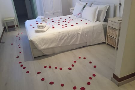 CANAL GRANDE ROMANTIC SUITE - House
