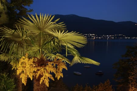 bnb122 bed& breakfast single room - Ascona