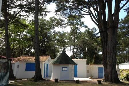 Maison de charme - Bretignolles-sur-Mer