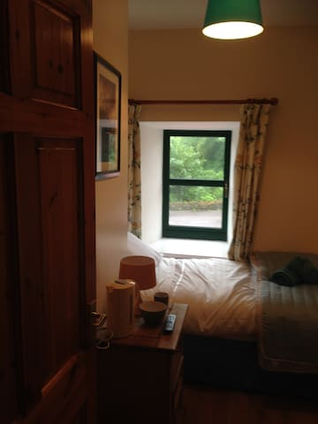 Small but cosy single room in Leap