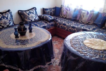 appartement de vacance - El Hoceima