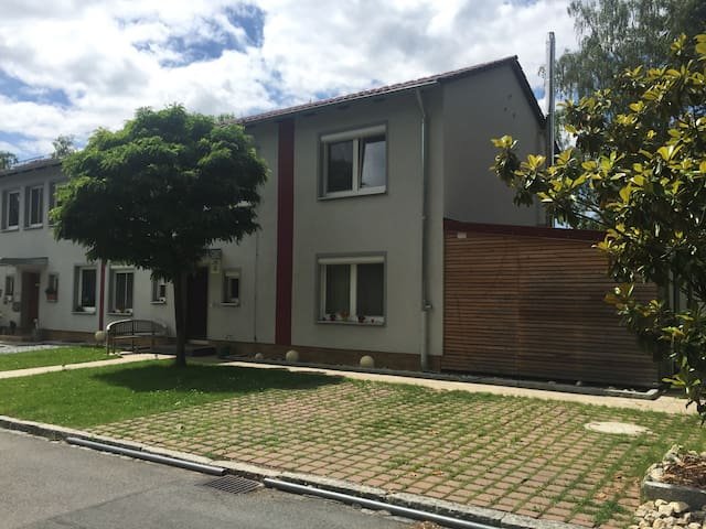 Dambach - Luxusviertel/ Messe 35min - Fürth - House