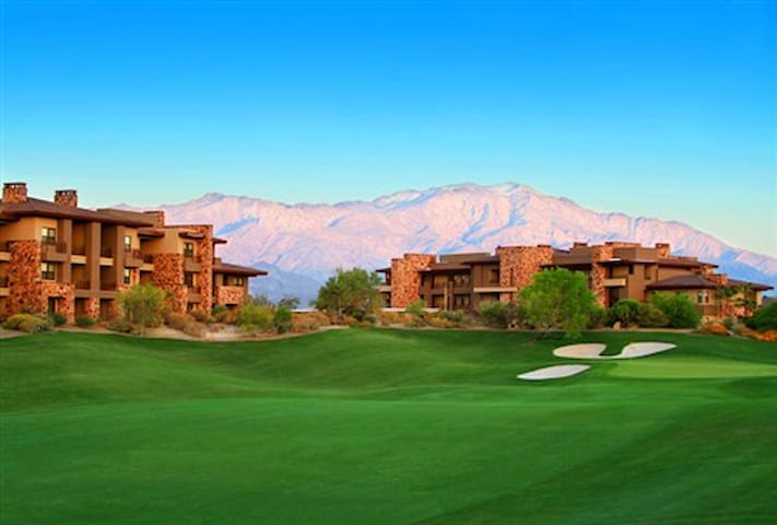 Paribas Open 1bdrm Villa @ Westin Desert Willow