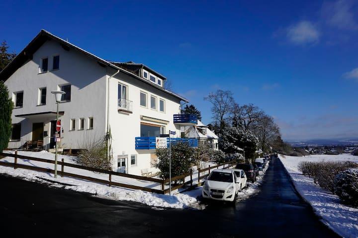 Gästehaus Elena, Apt 13 - Kassel - Apartment