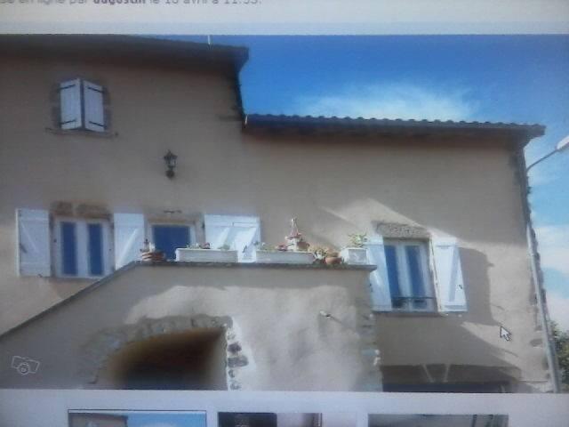 maison toute équipée avec garage - Saint-Gervazy - Hus