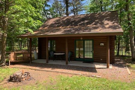 Dilly's Hatfield Resort Cabin (#4)