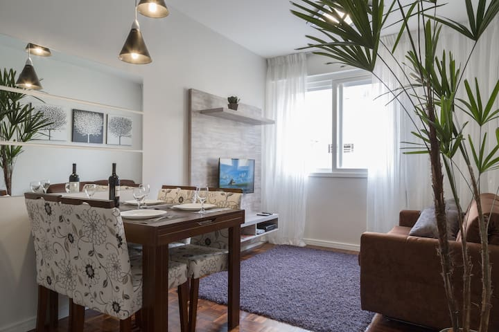 Apartamento Atalaia - 1 Dormitório