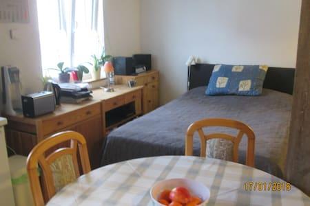 Appartement für 1-2 Personen - Mainhausen
