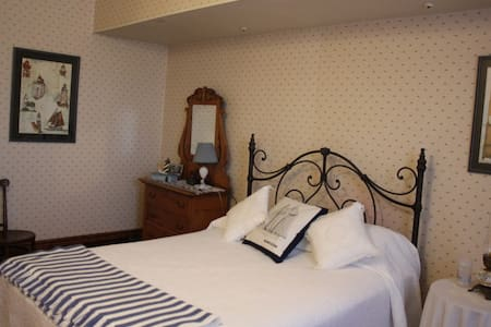 Doctor's House Bed & Breakfast - 4 - Arran-Elderslie - Bed & Breakfast