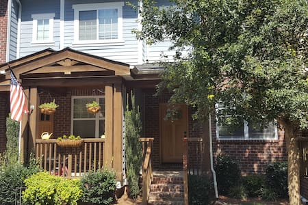 Downtown Davidson: 3 BR & whole house - Davidson