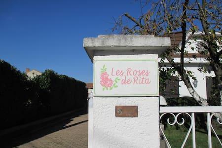 GITE A BOISSET LES MONTROND  - Boisset-lès-Montrond - Lakás