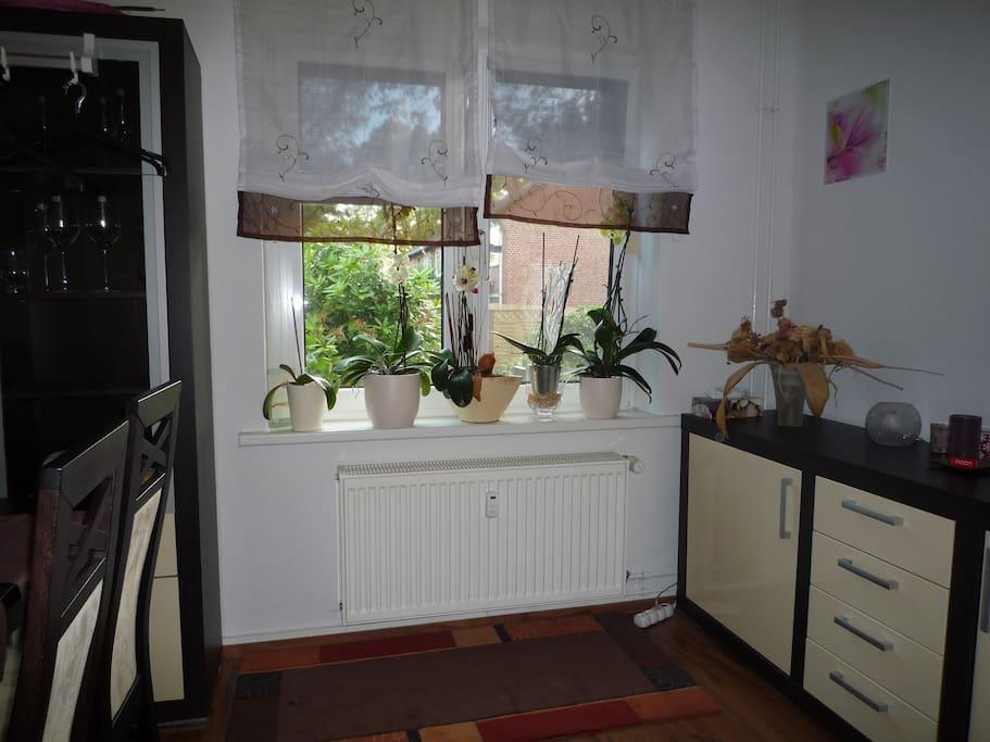 Quiet guestroom close to the City