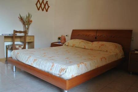 B&B Agave - Ciliegio - Bed & Breakfast