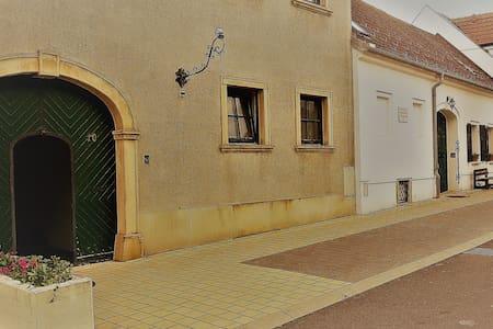 Appartement Altstadt