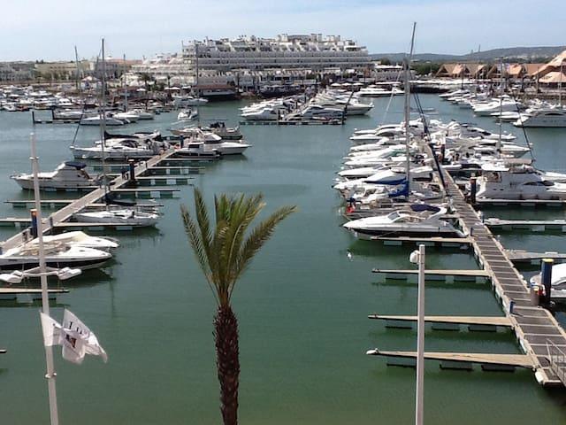 Marina Sea View