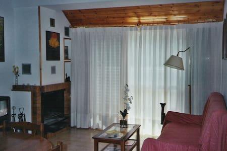BONITO DÚPLEX EN SENTERADA - Senterada - Wohnung