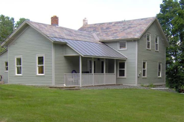 Farmhouse 1.5mi from Lake George