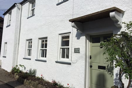A holiday cottage in the Lakes - Cartmel - Hus