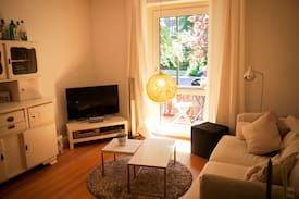 Sweet n cosy flat close to Schanze