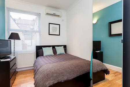 Stylish Studio Room B in Buzzing Brixton - Brixton