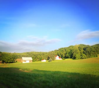 Rural Escape in Mohican Country - Perrysville