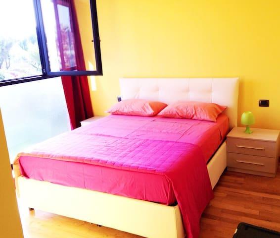 apartamento a 77metri dal mare - 法諾(Fano) - 公寓