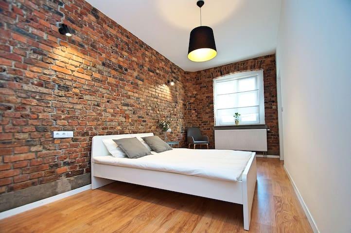 FV/ Apartment Katowice Mieleckiego-CityCenter