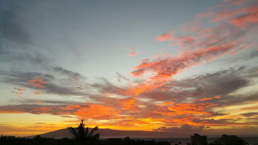 Fun West Maui Ocean View Condo - Lahaina - Condomínio