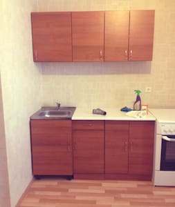 2 badroom appartment 6 km from Kremlin - Nizhnij Novgorod - 公寓