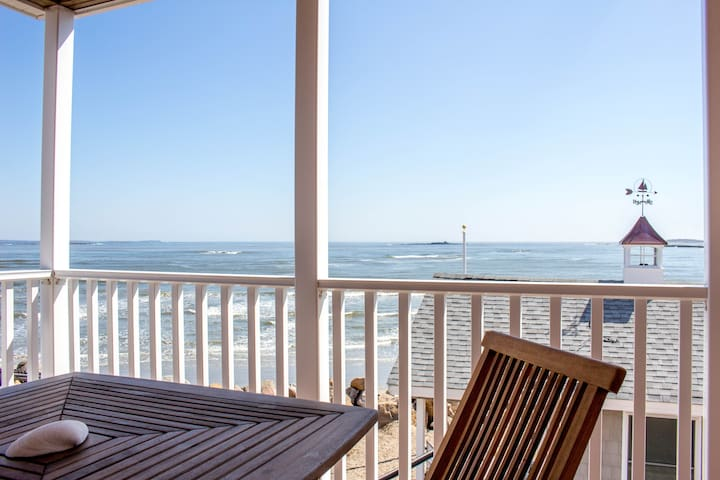 4BD 2 Porch Amazing VIEW - Saco - Ev