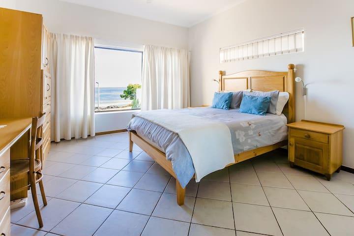 West Coast Ocean Serenity - Yzerfontein - บ้าน