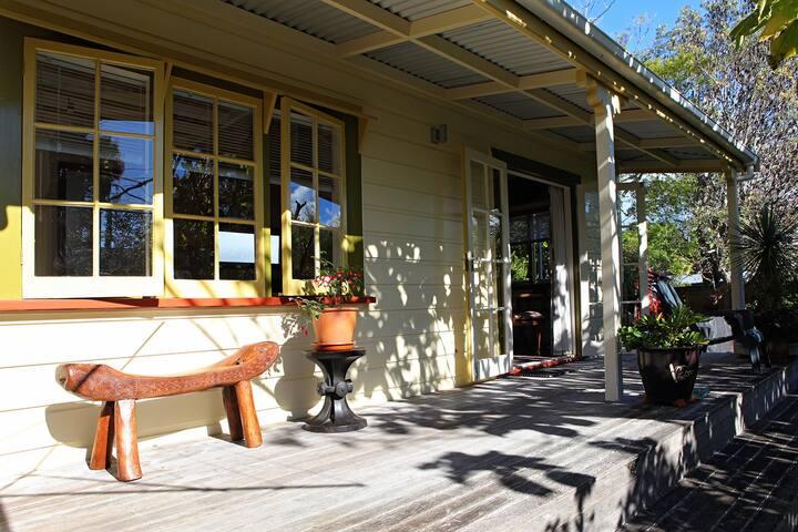 Studio 81 @ Vauxhall, Devonport - Auckland - Cabin