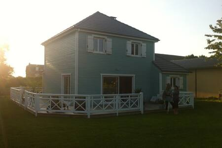 Very nice house in the route of remembrance - Maricourt - Haus