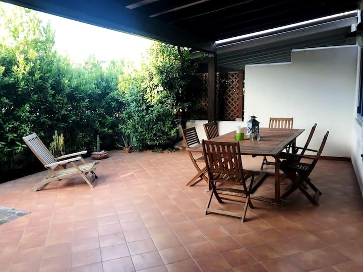 Villetta in Resort con Piscina - Porto Cesareo A1