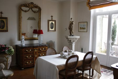 L'Albinque - Castres - Bed & Breakfast