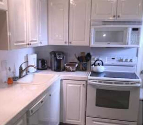 BOCA RATON COME STAY FOR THE NIGHT OR FOR A WEEK! - Boca Raton - Apartmen