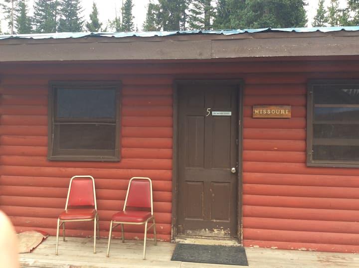 Big Bear Cabin #5