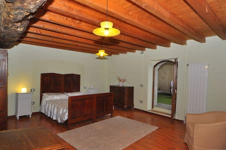 B&B Vita Contadina - Bed & Breakfast