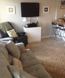 Gorgeous Condo by the Beach! - North Wildwood