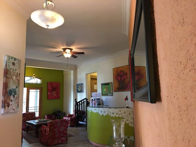 IBISCUS HOTEL DELMAS 64 Room 1