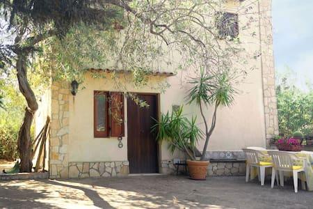 Villetta tra gli ulivi - Trabia - Villa