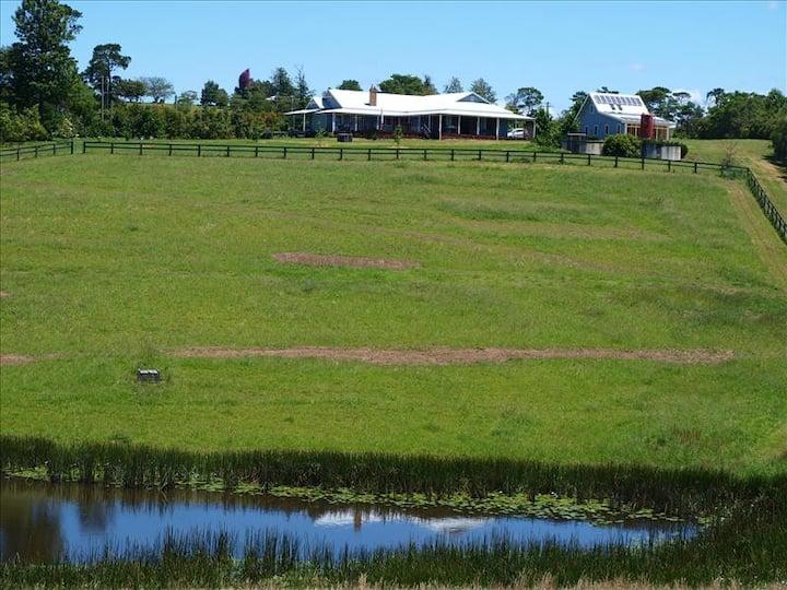 Rosebrook  Cottage Farmstay