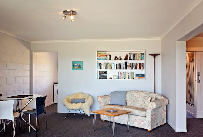 Windy Waves Apartment - Waitarere Beach - Appartement
