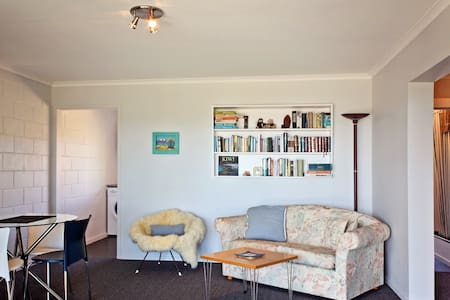 Windy Waves Apartment - Waitarere Beach