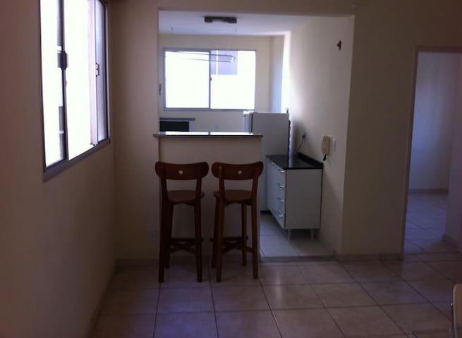 Pampulha copa  futebol Brasil - Belo Horizonte  - Apartamento