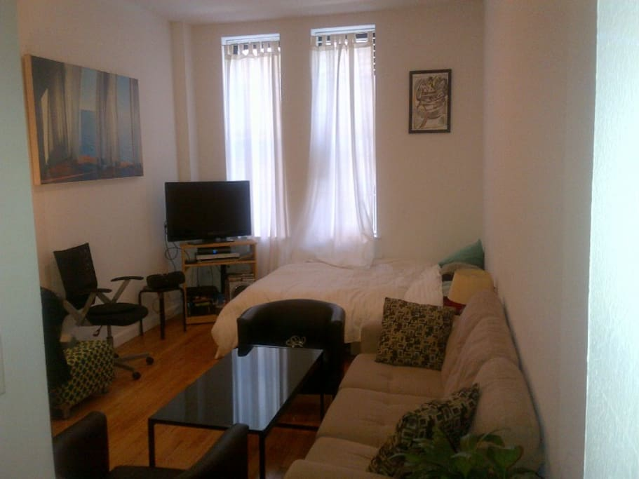 beautiful furnished studio apartments for rent in new
