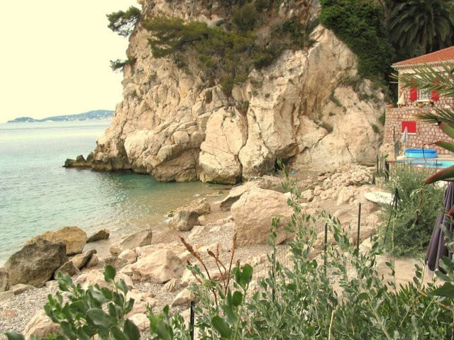 French Riviera le rêve devient réel - Cap-d'Ail - Haus