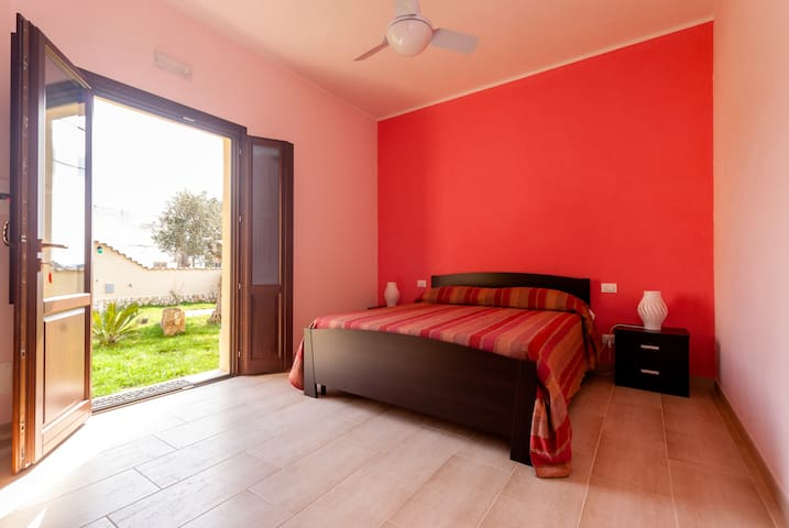 The Real Sicily - Double Room