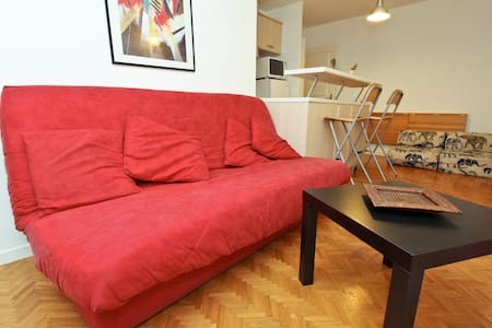Disneyland Paris Apartment for 4 km - Chessy - Kondominium